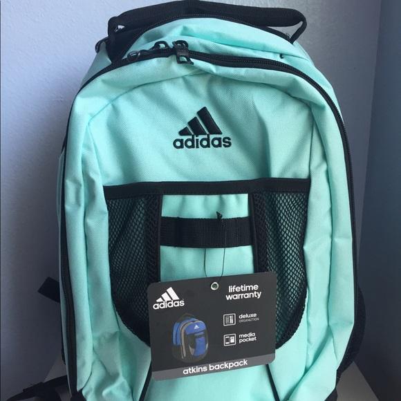 f9c3840e5a NEW Adidas Atkins Backpack